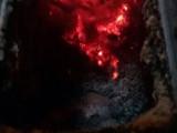 Kaminbrand in Gumisch