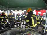 Ausbildung auf neuem AKKU Rettungssatz von WeberRescue