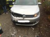 Verkehrsunfall in Replach