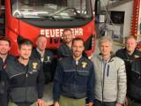 Aufbaubesprechung in Graz