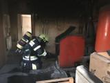 Brandeinsatz in Wölfnitz