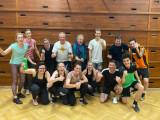 Fitnesstraining für die Kameraden der FF Grafenstein