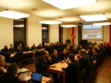 141. Jahreshauptversammlung der FF Grafenstein