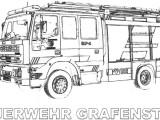 Bemalt unser Feuerwehrauto!