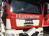 FF Brückl mit TLFA 4000 zu Gast in Grafenstein