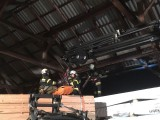 Technische Übung bei Firma goodwood in Grafenstein