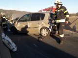 Verkehrsunfall auf A2 – Baustellenbereich UFT Bettlerkreuz