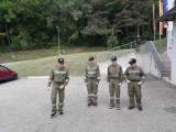 Unsere Feuerwehrjugend absolvierte den Wissenstest in Gold und Silber